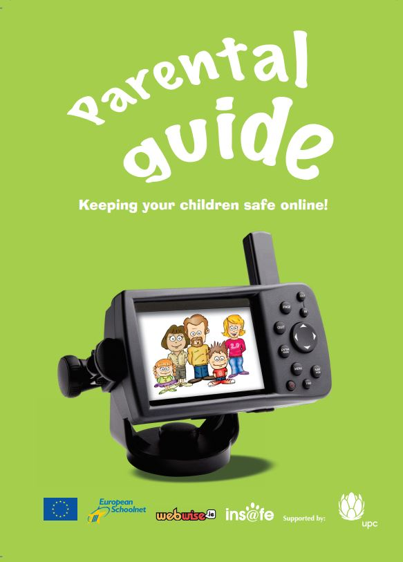 guides internet safety family e-safety kit