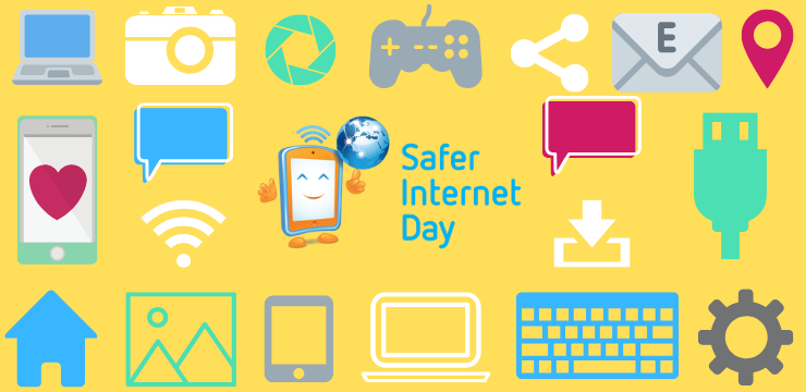 10 Ways to Get Involved in Safer Internet Day